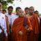 Podcast: Främlingsfientlighet, nationalism och buddhism i Burma