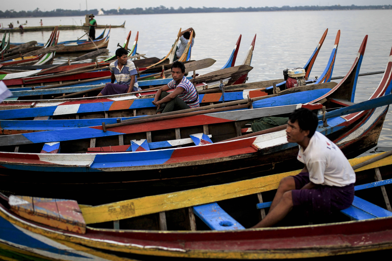 Myanmar eller Burma?