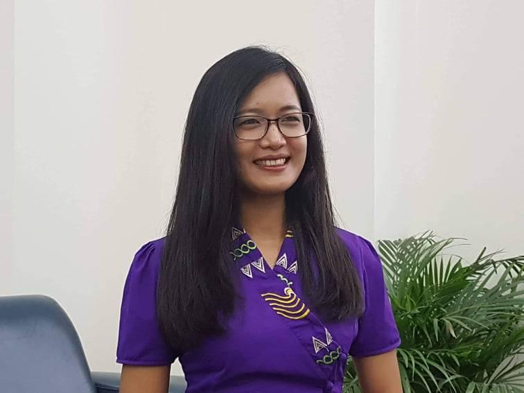 Su Mon Thant analyserar valresultatet i Burma