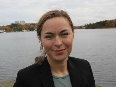 Kristina Jelmin