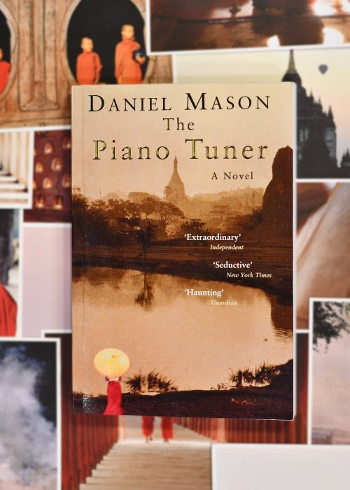 piano tuner ny