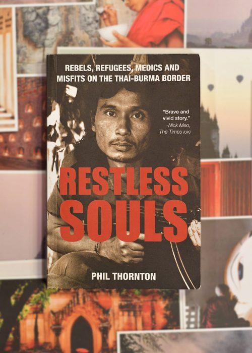 restless souls ny