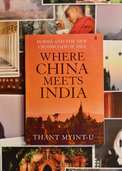 where china meets india ny